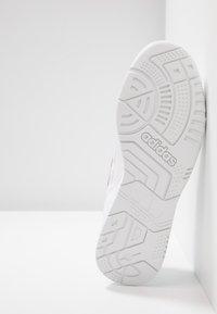 adidas Originals - A.R. TRAINER  - Trainers - footwear white/true pink/tech mint - 8