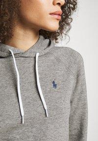 Polo Ralph Lauren - MAGIC - Sweatshirt - batallion heather - 5