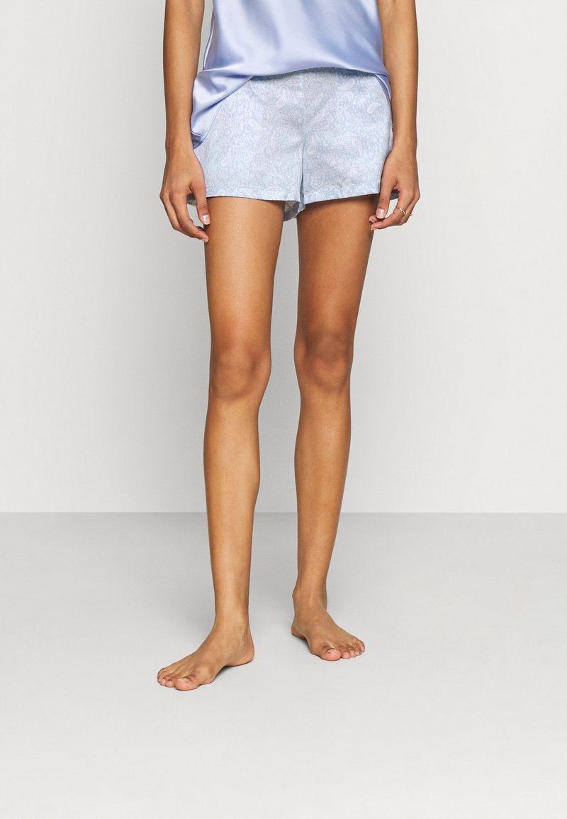 Etam - DUMBLE SHORT - Bas de pyjama - azur