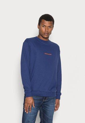 MENNACE UNISEX ESSENTIAL REGULAR - Sweater - blue
