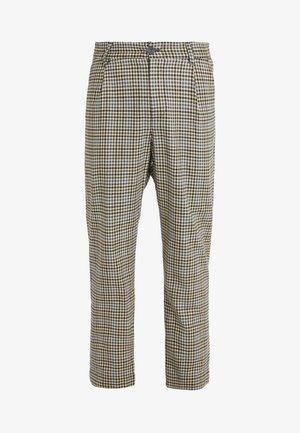 SMOKE - Pantalon classique - royal blue