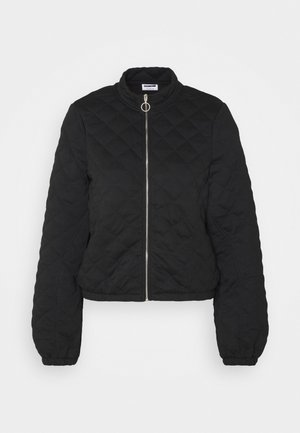 NMEMILIA JACKET - Light jacket - black