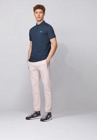 BOSS - PAULE TR - Polo shirt - dark blue - 1