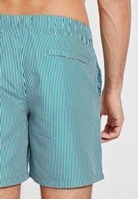 Shiwi - Swimming shorts - pine green - 3