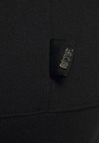 GCDS - BAND LOGO CREWNECK - Sweatshirt - black - 6