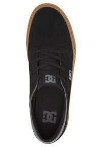 DC Shoes - Sneakers laag - black/grey/grey