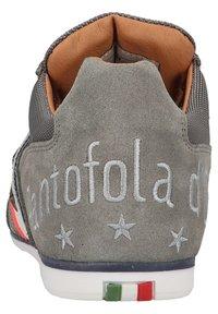 Pantofola d'Oro - IMOLA UOMO - Sneakers laag - gray violet - 3