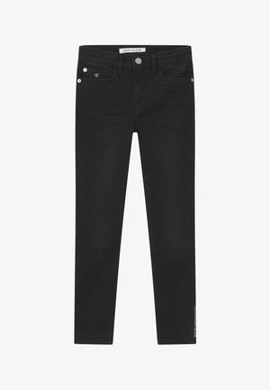STRETCH - Jeans Skinny Fit - black