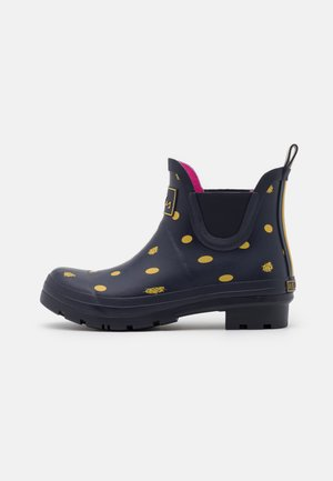 WELLIBOB - Wellies - navy