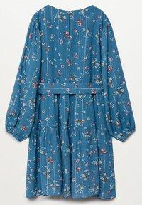 Mango - Day dress - blau - 1