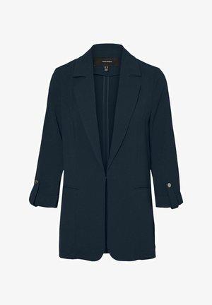 VMRINA - Abrigo corto - navy blazer