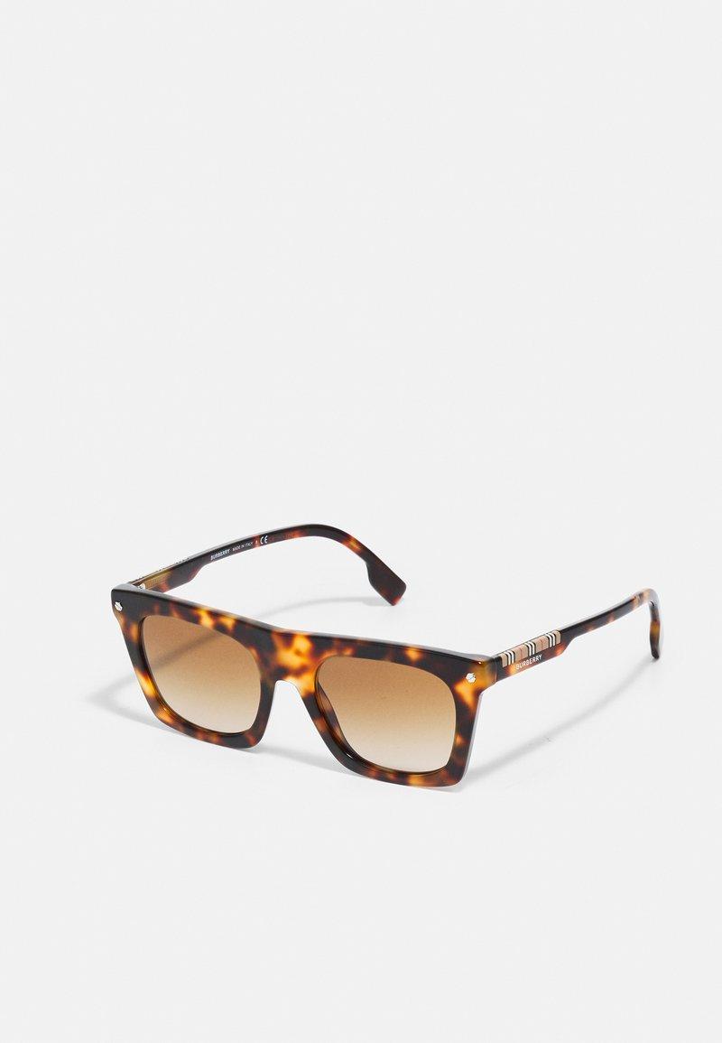 Burberry - UNISEX - Solglasögon - dark havana