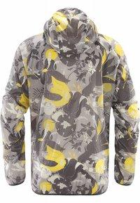 Haglöfs - L.I.M SHIELD COMP KURBITS HOOD - Light jacket - kurbits - 5
