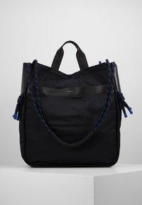 Sandqvist - ASTRID - Tote bag - black - 0