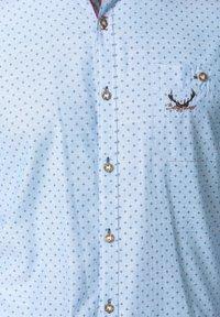 Stockerpoint - Shirt - blue - 5