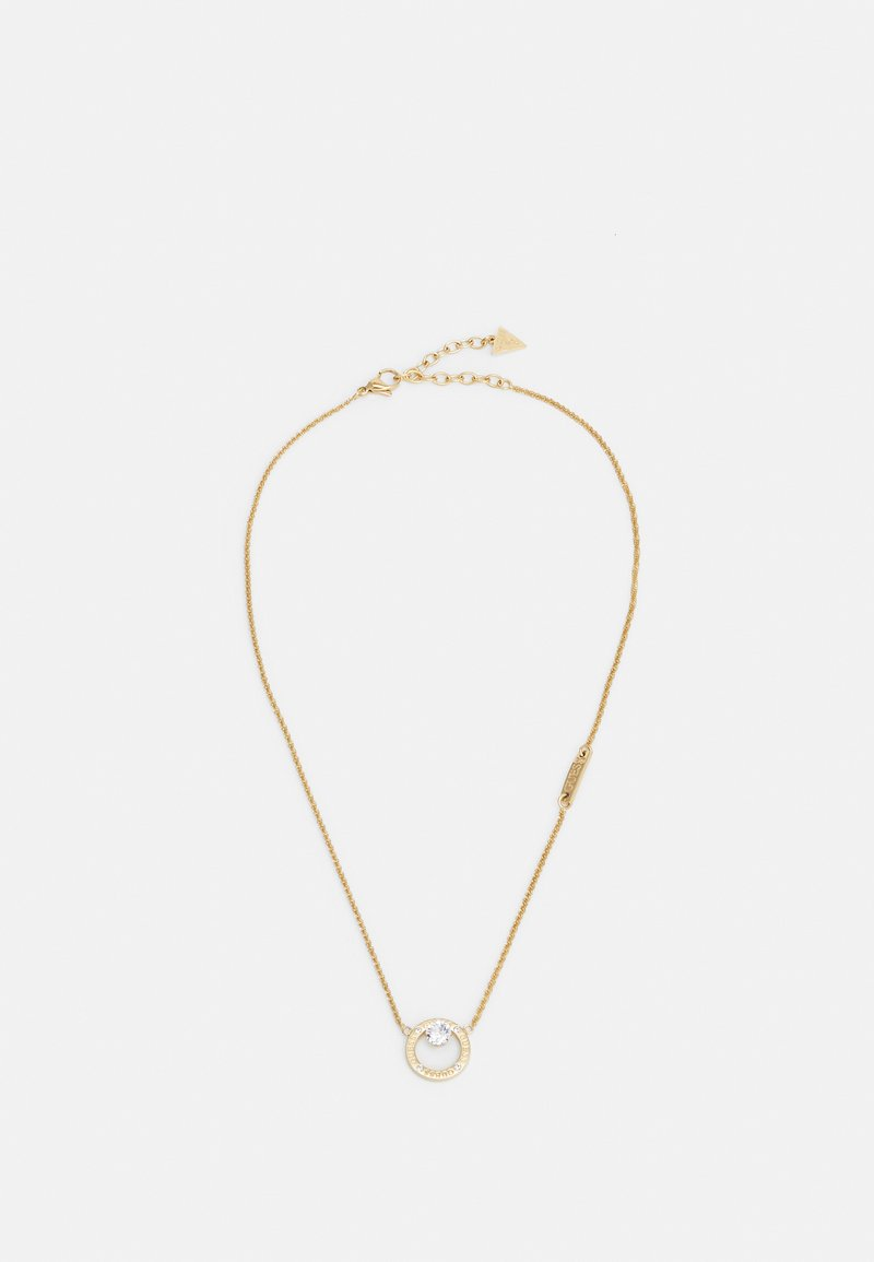 Guess - ALL AROUND YOU - Necklace - gold-coloured