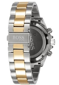 BOSS - Chronograph - silver-coloured/gold-coloured - 2