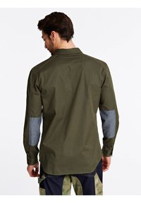 Guess - Shirt - mehrfarbig, grün - 2