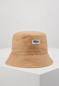 Moss Copenhagen - BALOU BUCKET HAT - Klobouk - lark - 0