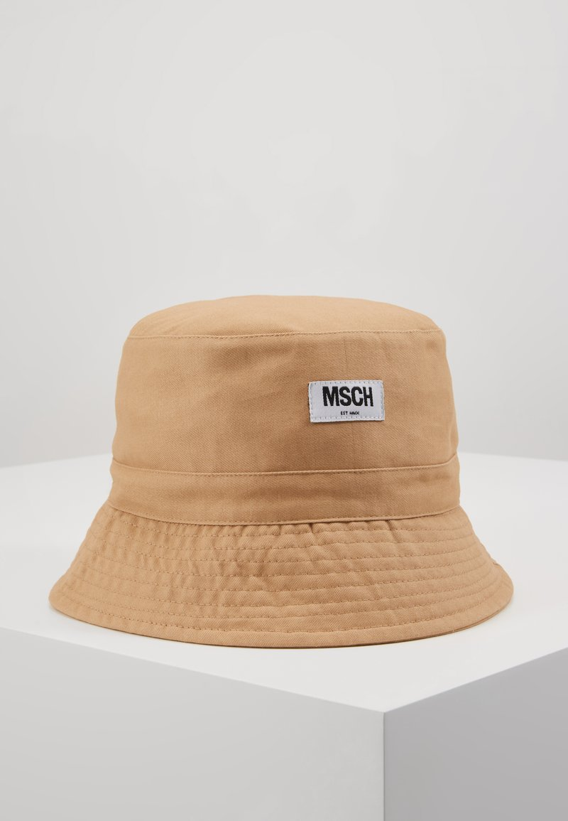 Moss Copenhagen - BALOU BUCKET HAT - Klobouk - lark