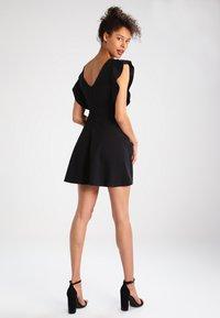 WAL G. - Day dress - black - 2