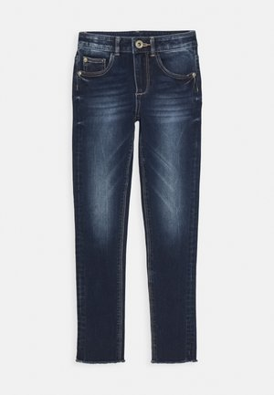 BEVERLY - Jeans Skinny Fit - mid blue wash