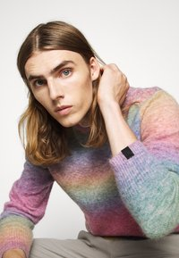 rag & bone - LEON CREW - Jumper - rainbow - 3