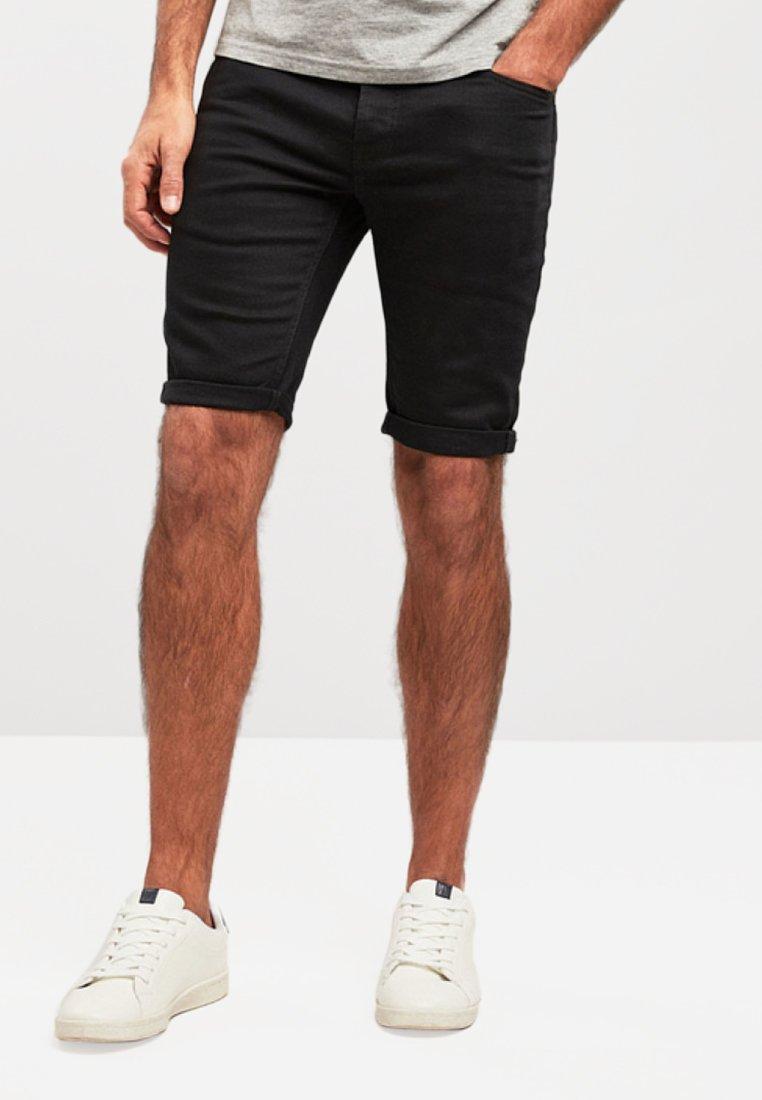 Hombre Shorts vaqueros