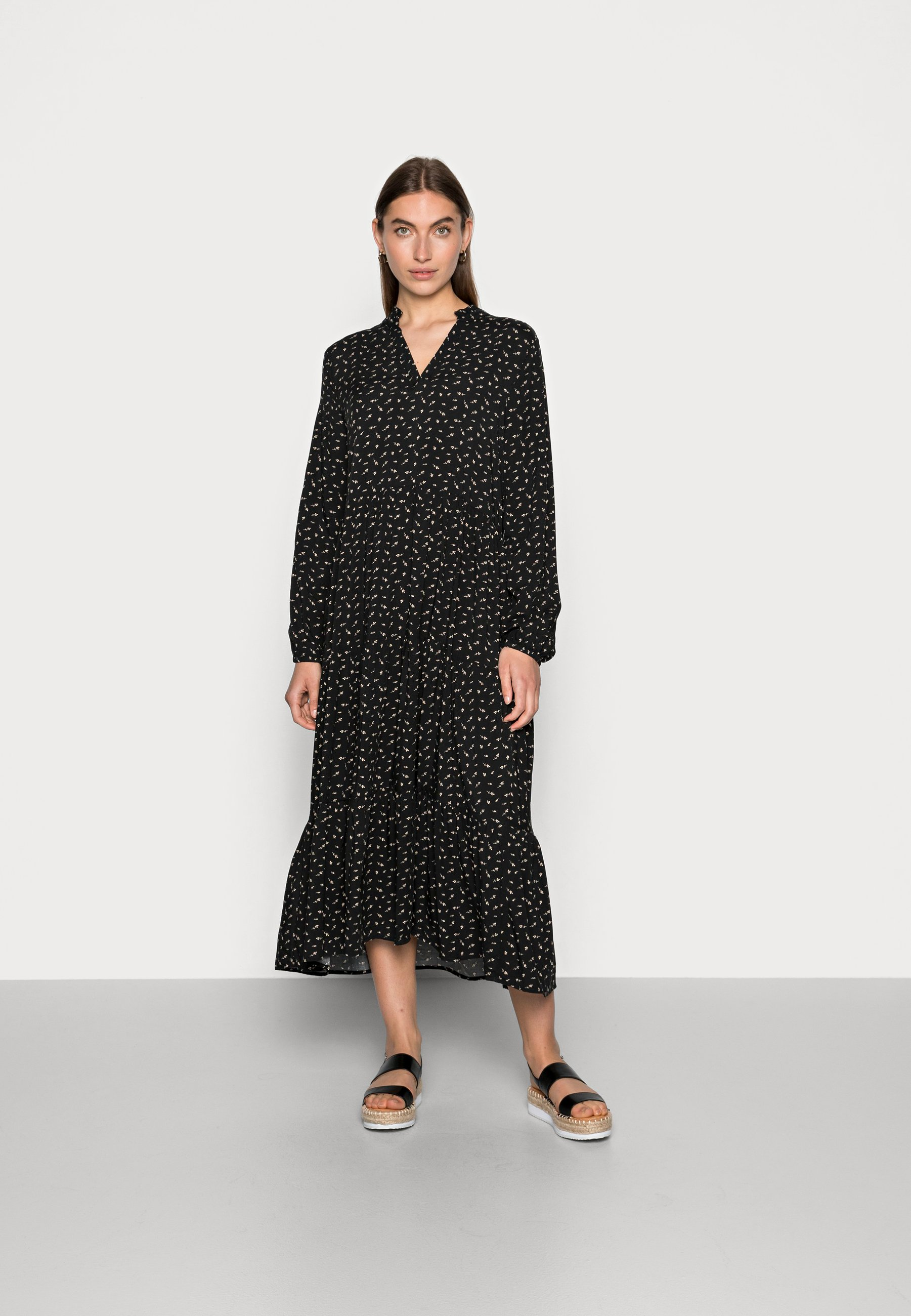 Women EDA DRESS - Maxi dress