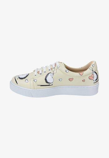 HEDGEHOG´S LOVE - Sneakers basse - multicolor