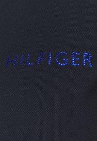 Tommy Hilfiger - SLIM CRYSTAL - Polo shirt - desert sky - 2