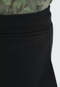The North Face - MENS GRAPHIC SHORT  - Träningsshorts - black - 3