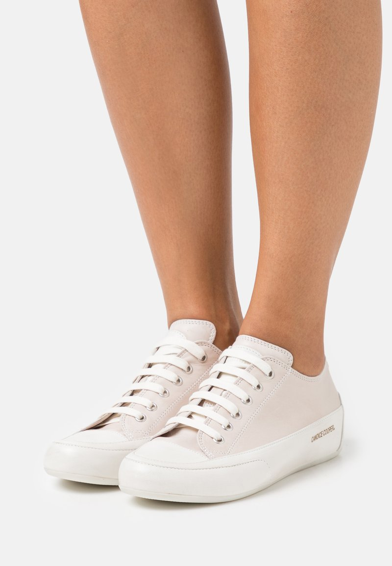Candice Cooper - ROCK  - Sneakers laag - tamponato sand/panna