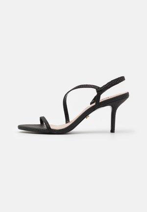MOJOS - Sandals - black