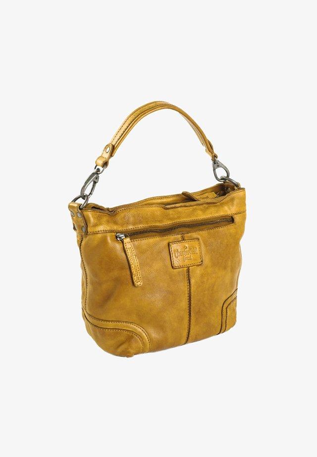 LISA - Handbag - yellow