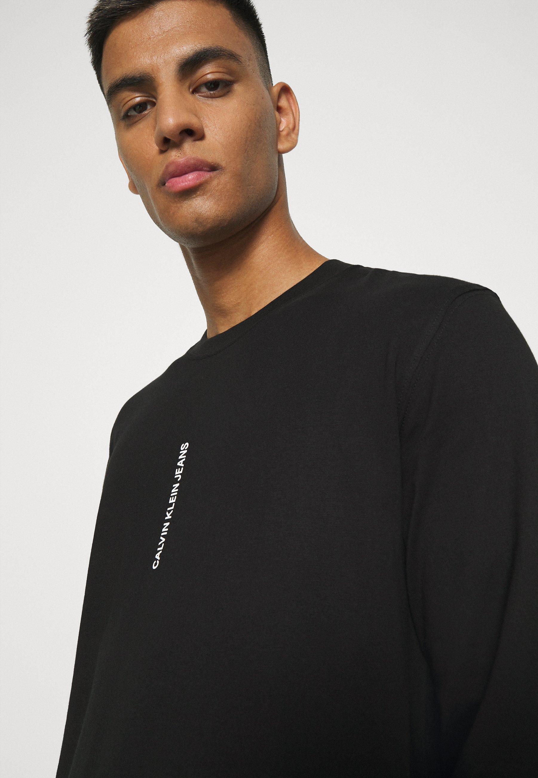 Herrer INSTIT SEASONAL GRAPHIC TEE - Langærmede T-shirts