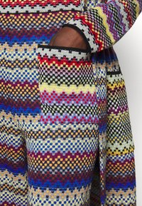 M Missoni - CAPPOTTO - Cardigan - multicoloured - 4