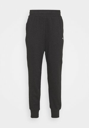 Joggebukse - dark gray heather