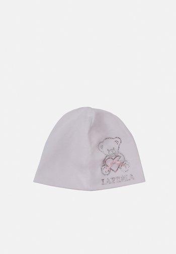 BABY HAT - Beanie - bianco