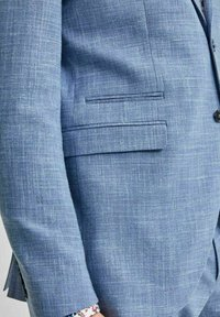 Selected Homme - Giacca elegante - light blue - 3