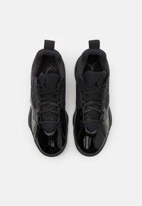 Jordan - ZOOM '92 - Zapatillas altas - black - 3