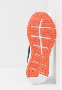 adidas Performance - ENERGYFALCON X - Juoksukenkä/neutraalit - core black/footwear white/grey - 4