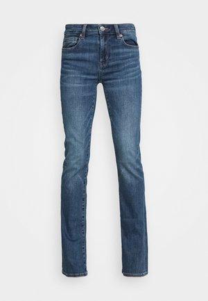 KICK - Jeans Skinny Fit - cobalt jewel