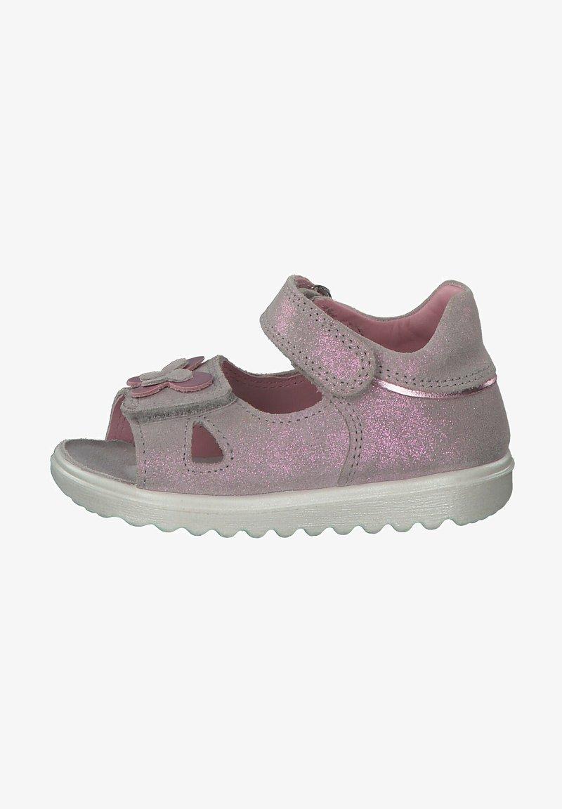 Superfit - Walking sandals - smoke kombi
