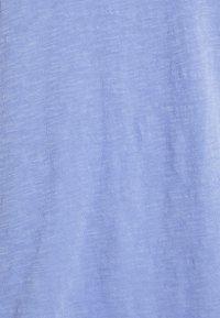 Rich & Royal - SLUB - Basic T-shirt - sky blue - 2