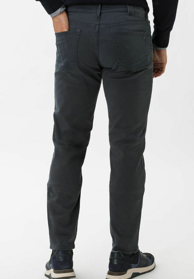 Uomo STYLE CHUCK - Jeans slim fit
