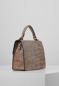 L. CREDI - FEODORA - Handbag - taupe - 3