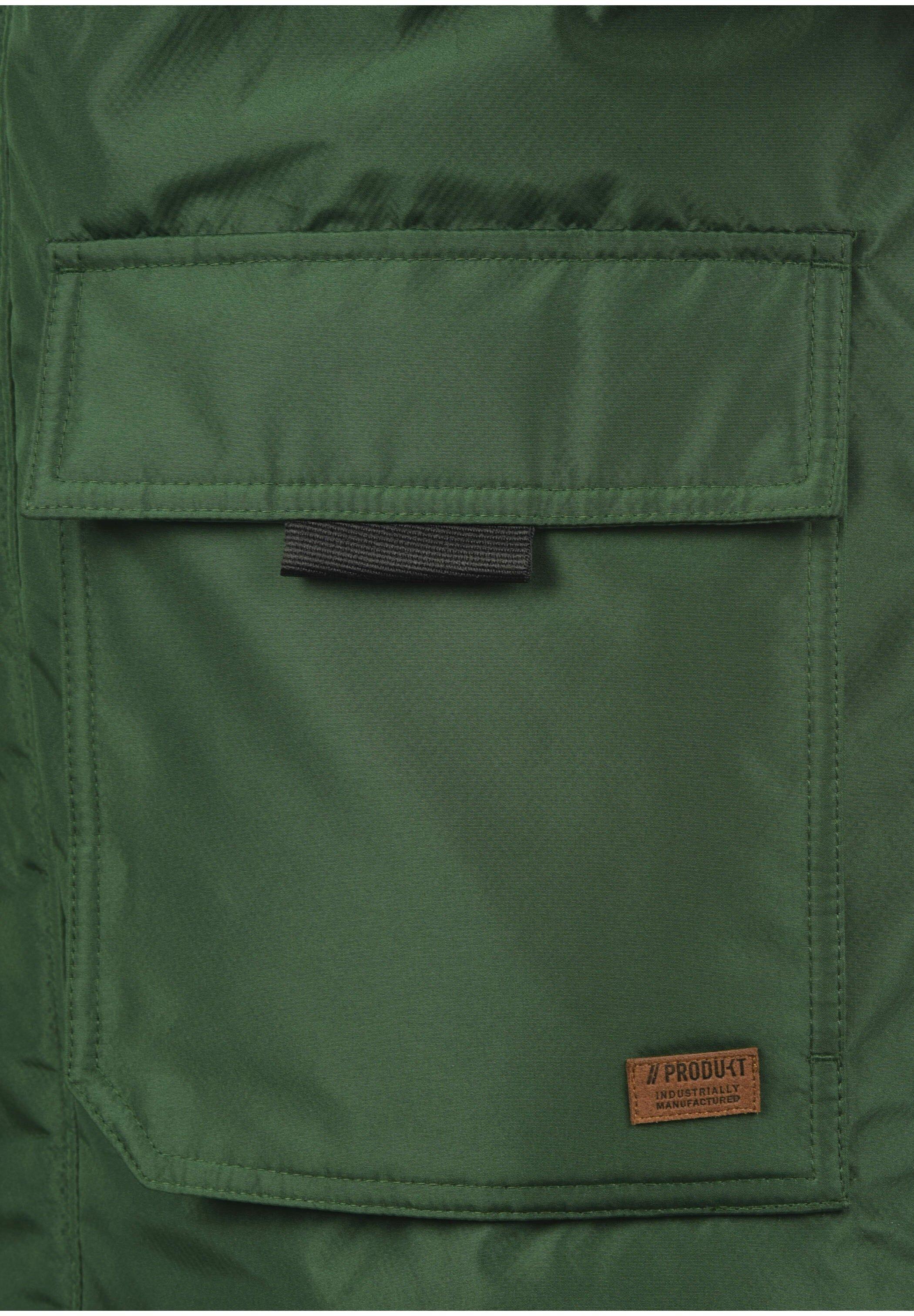 Produkt PARKIN Winterjacke green/grün
