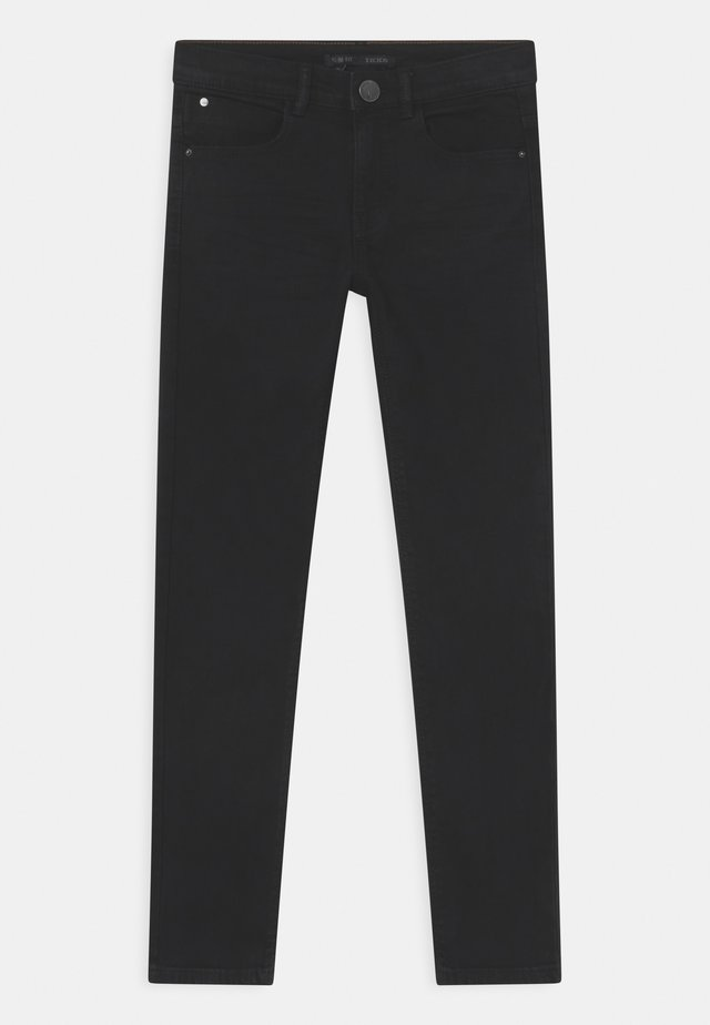 Jeans slim fit - noir