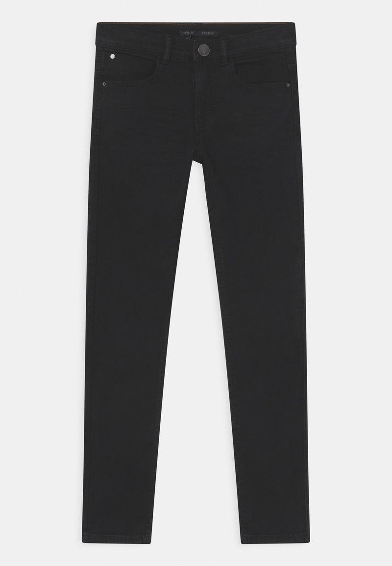 IKKS - Slim fit jeans - noir